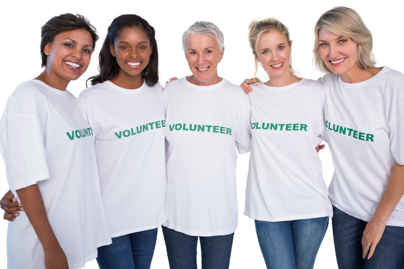 How Volunteer Work Change Your Life