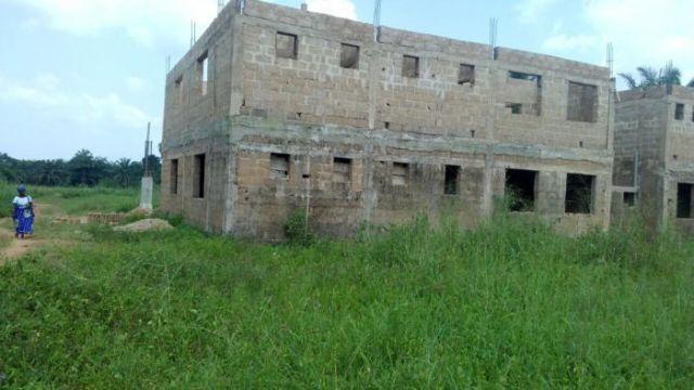 Current Project: Constructing Hospitals